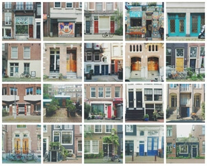 In photos: Amsterdam Doors (41 - 60)