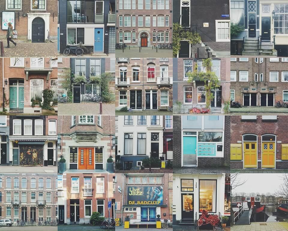 In photos: Amsterdam Doors- Part Two (#damgooddoors21 - 40)