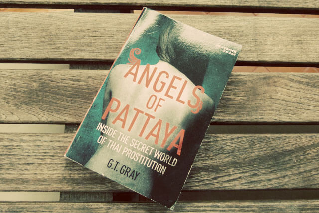 Book Review: Angels of Pattayaby G.T. Gray