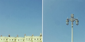 In photos: Blue Skies in Brighton & Hove