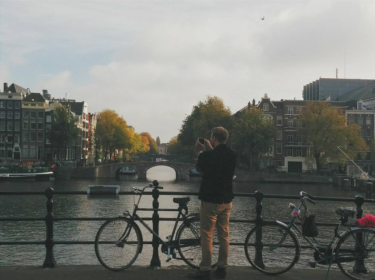 Amsterdam Travel: The Best Photography Spots in Amsterdam
