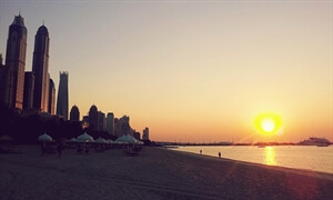 First Impressions: The Emirate of Dubai, UAE