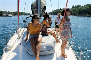 Video: Travelettes do Croatia
