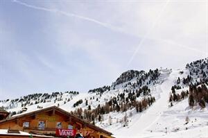 In photos: Altitude Festival in Mayrhofen