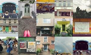 Fifteen Little Photos from Hamburg