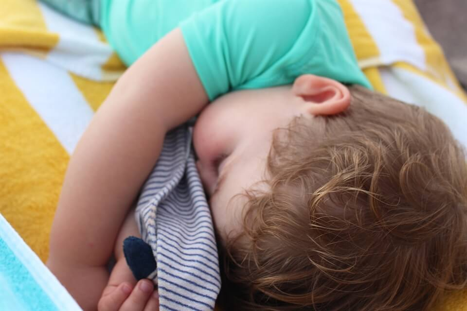 On Motherhood: How to cope withsleep deprivation as a newparent