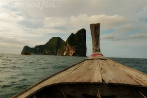 Koh Phi Phi -Let's go to the beach... Part Two