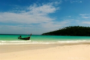 In photos: Beaches of Koh Racha