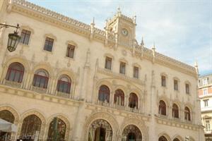 First Impressions: Lisbon