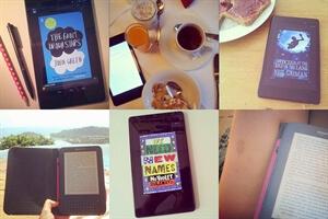 52 Books in 2014: March's Books