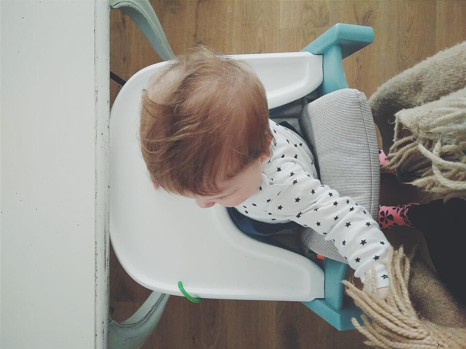 A Diary of Motherhood: Week Thirty-Nine