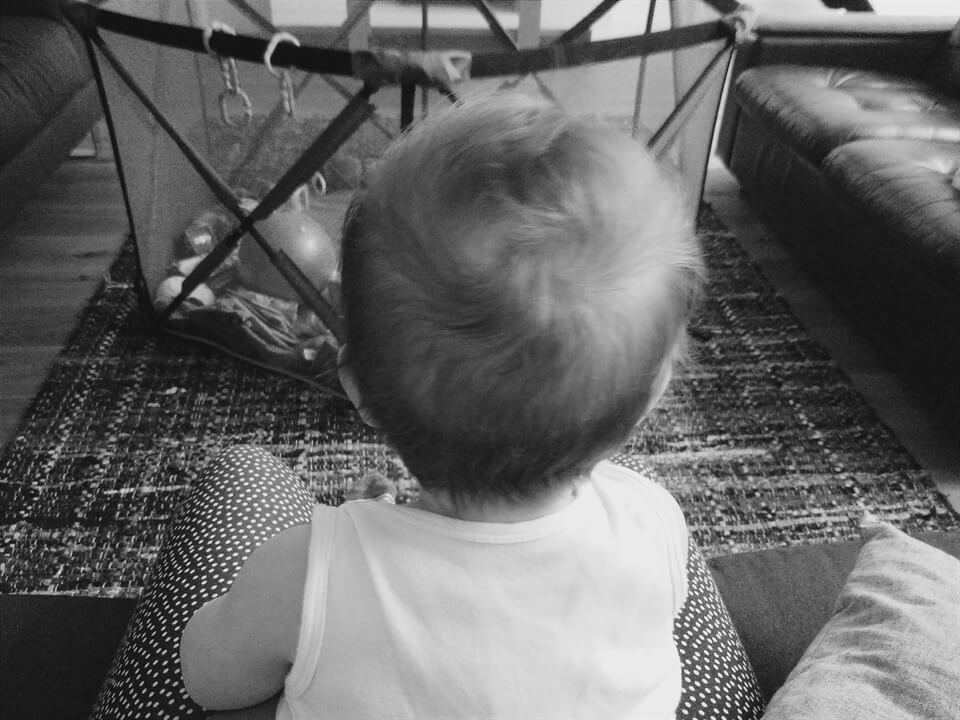 A Diary of Motherhood: Week Forty