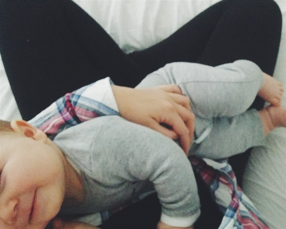 A Diary of Motherhood: Week Twenty-Four