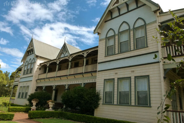Hotel, Motel, Holiday Inn: Peppers Convent, Hunter Valley