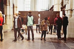 World Press Photo in Nieuwe Kerk
