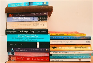 52 Books in 2014: May's Books