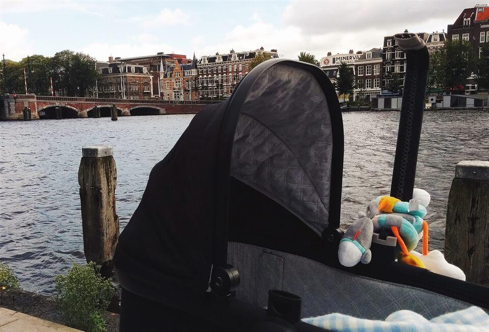 A Diary of Motherhood: Week Eight