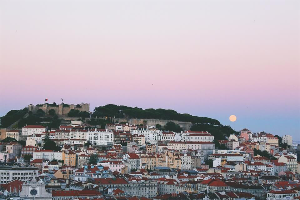 City Guide: A Weekend in Lisbon