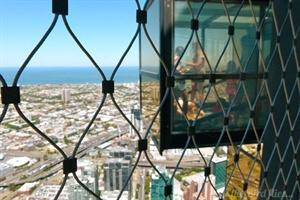 In photos: Melbourne's Eureka Skydeck