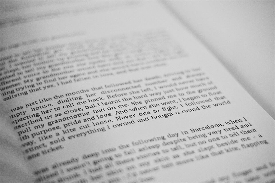NaNoWriMo Inspiration: Five Books That Help Me Write More