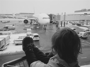 Travel Advice: Tips for long-haul flights with ayoung toddler