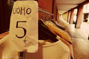 Best Kept Secret: Vintage Shopping in Bologna