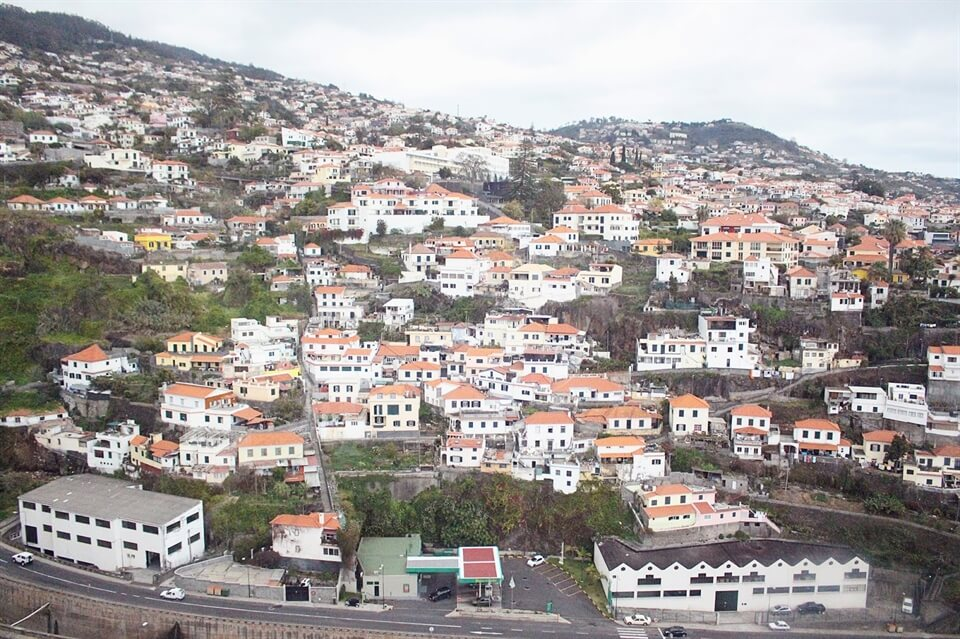 First Impressions: Madeira, Portugal