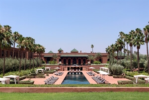 In photos: The Selman, Marrakech