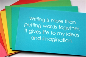 On Writing: The New Year's Resolutions AllWriters Should Make